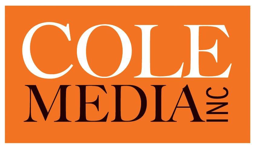 Cole Media Logo