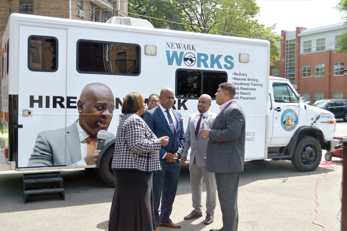 NewarkWorks-Mobile Unit