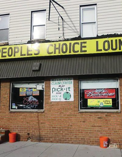 People's Choice Lounge