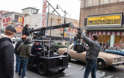 Newark—The New Hollywood