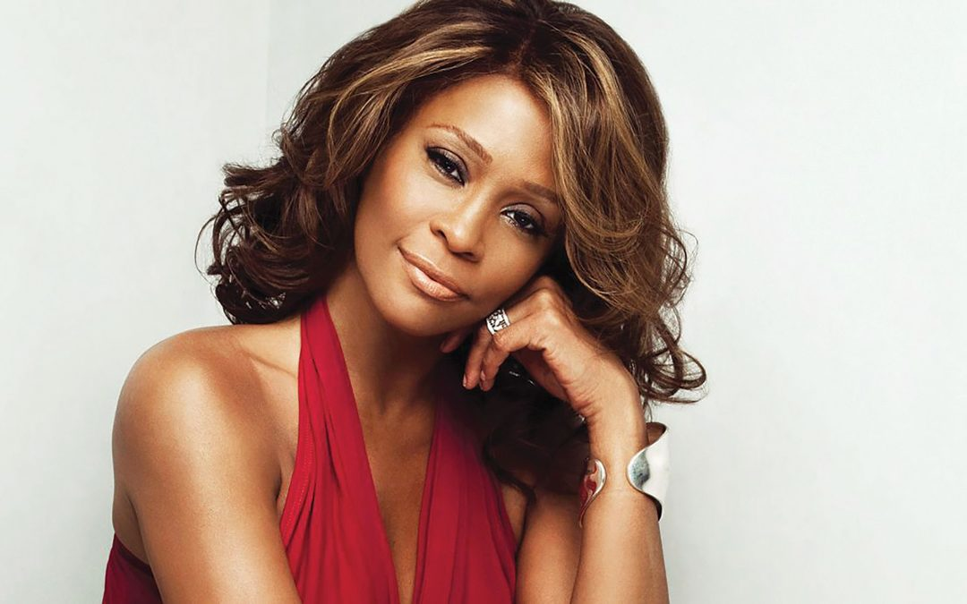 To the Stars and Back: Whitney Houston