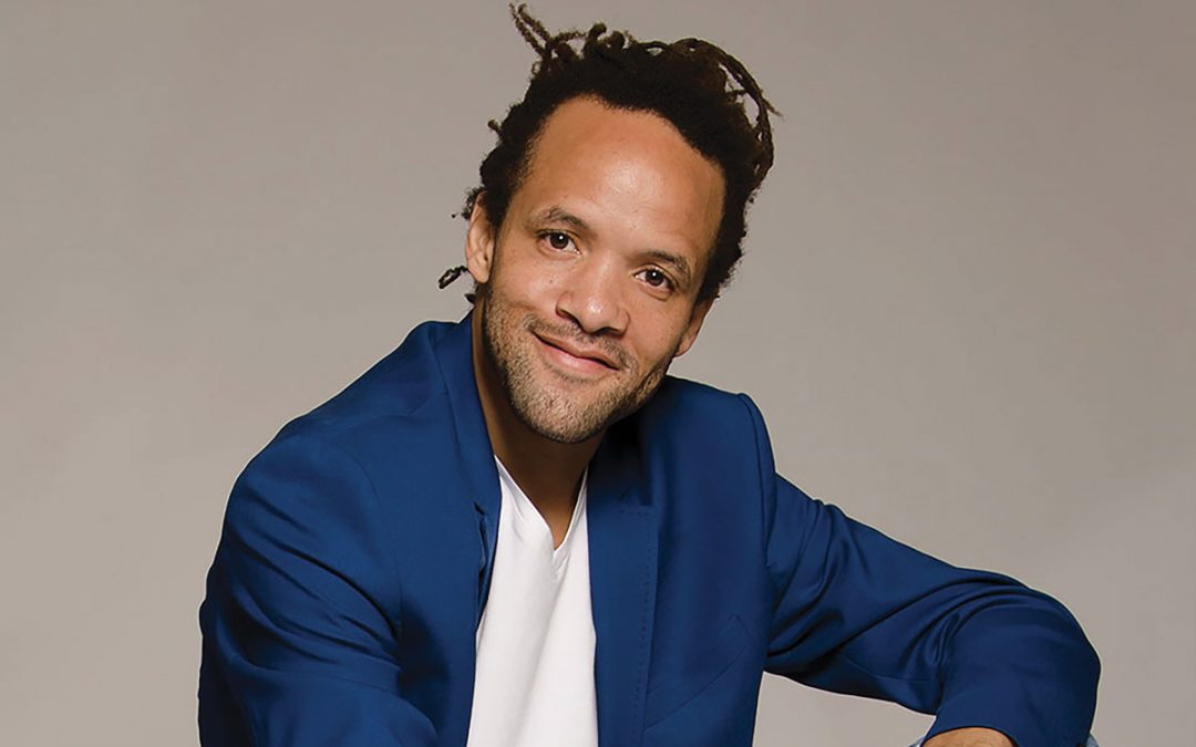 To the Stars and Back: Savion Glover