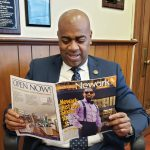 Ask the Mayor – Entertainment Issue 2019