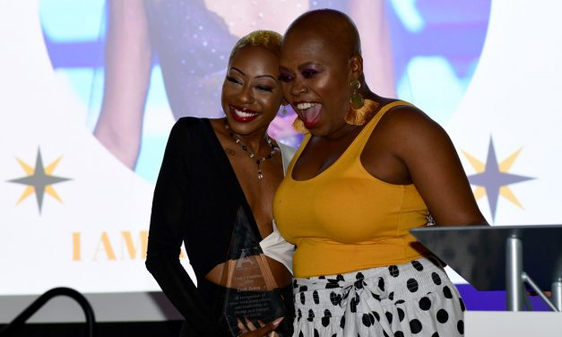 Trailblazers Award Celebrates Newark's Finest in Entertainment