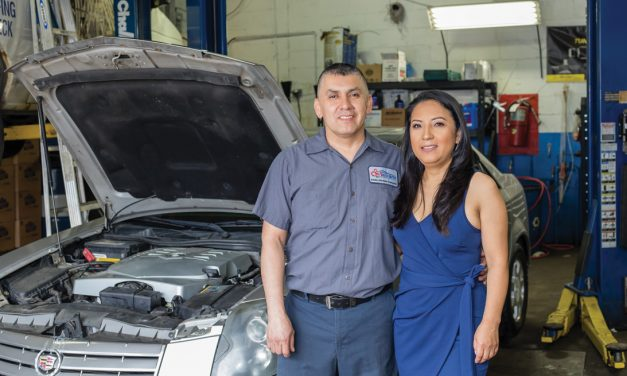 Take A Lesson From Hilda and Jose: S&A Auto Repair