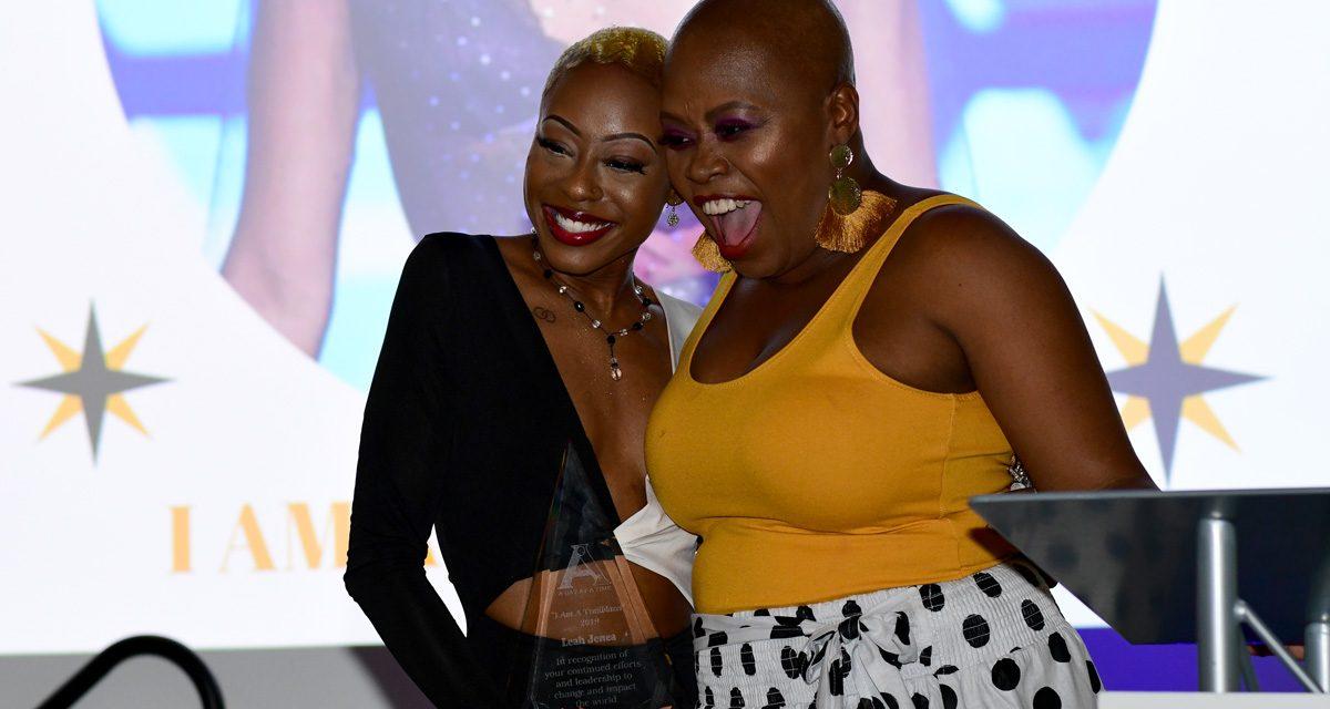 Trailblazers Award Celebrates Newark's Finest in Entertainment